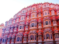 Rajasthan with Goa  tour